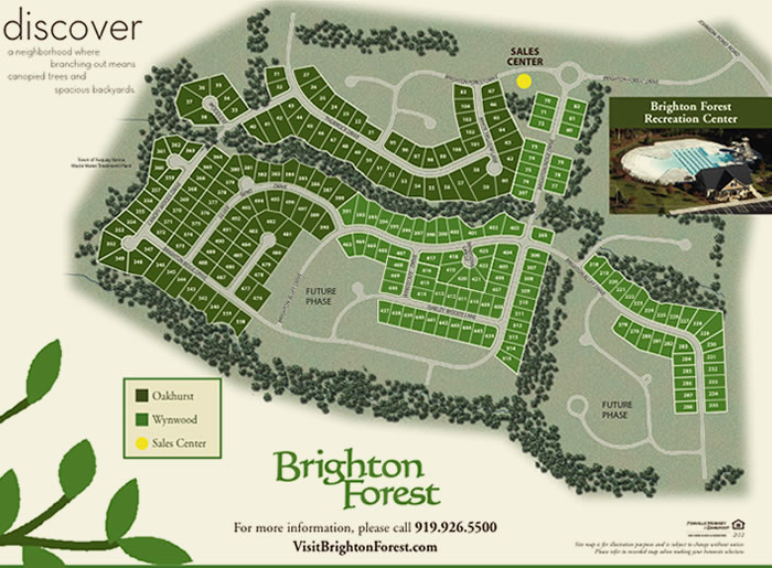 Brighton Forest Listings