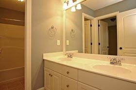 Bath Room One